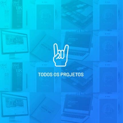 Todos projetos