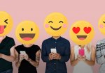 Emojis no marketing, saiba como usar.